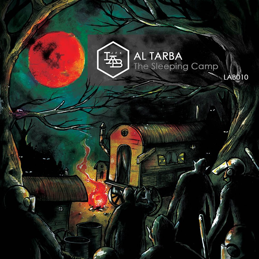 Al-Tarba-Sleeping-Camp