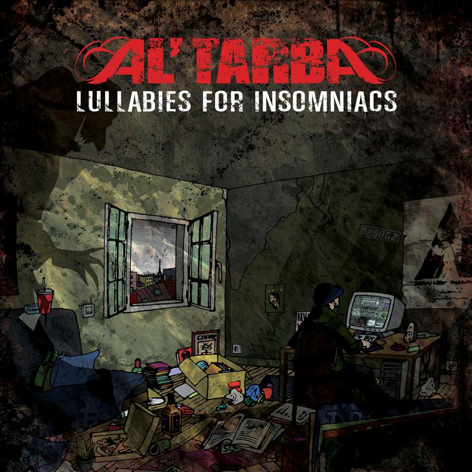 Al'Tarba - Lullabies for Insomniacs