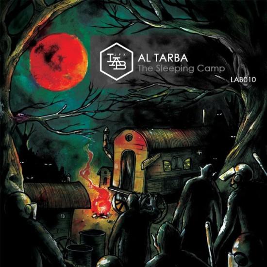 Al Tarba - The Sleeping Camp
