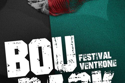 Bourask festival 2014