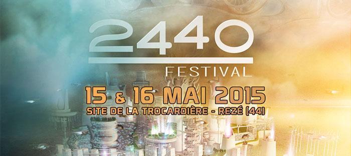 2440 festival #1 - Rezé
