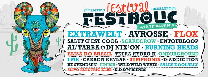 Festbouc Festival