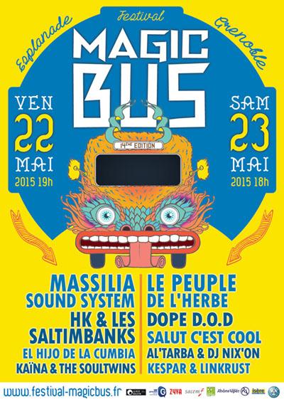 Mabic Bus Festival