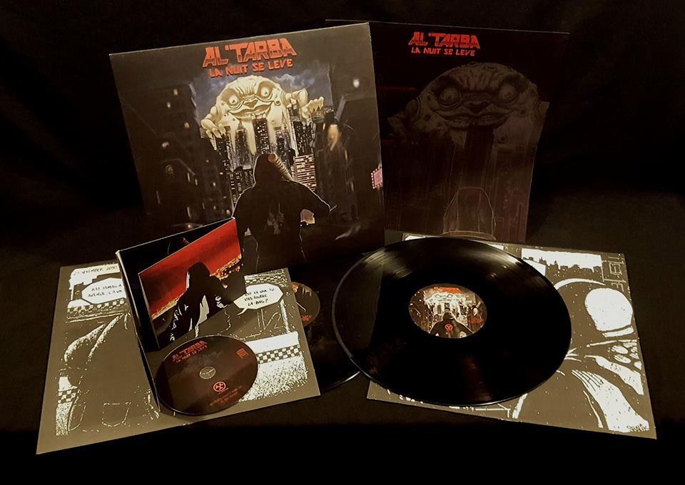 Al-Tarba-le-jour-se-leve-Vynil-CD
