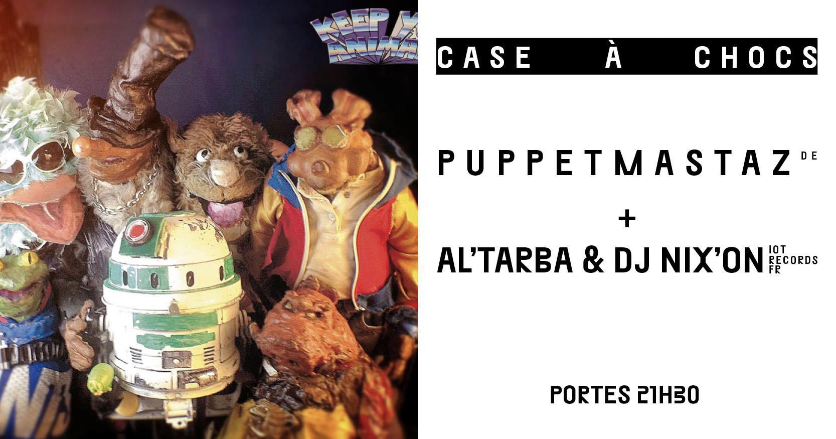 Al-Tarba-Puppetmastaz-17nov2017
