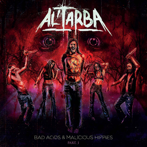 Al-Tarba-Bad-Acids-Malicious-Hippies