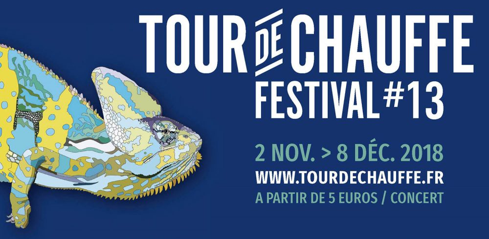 Lille (59) @ Festival Tour de Chauffe 2018