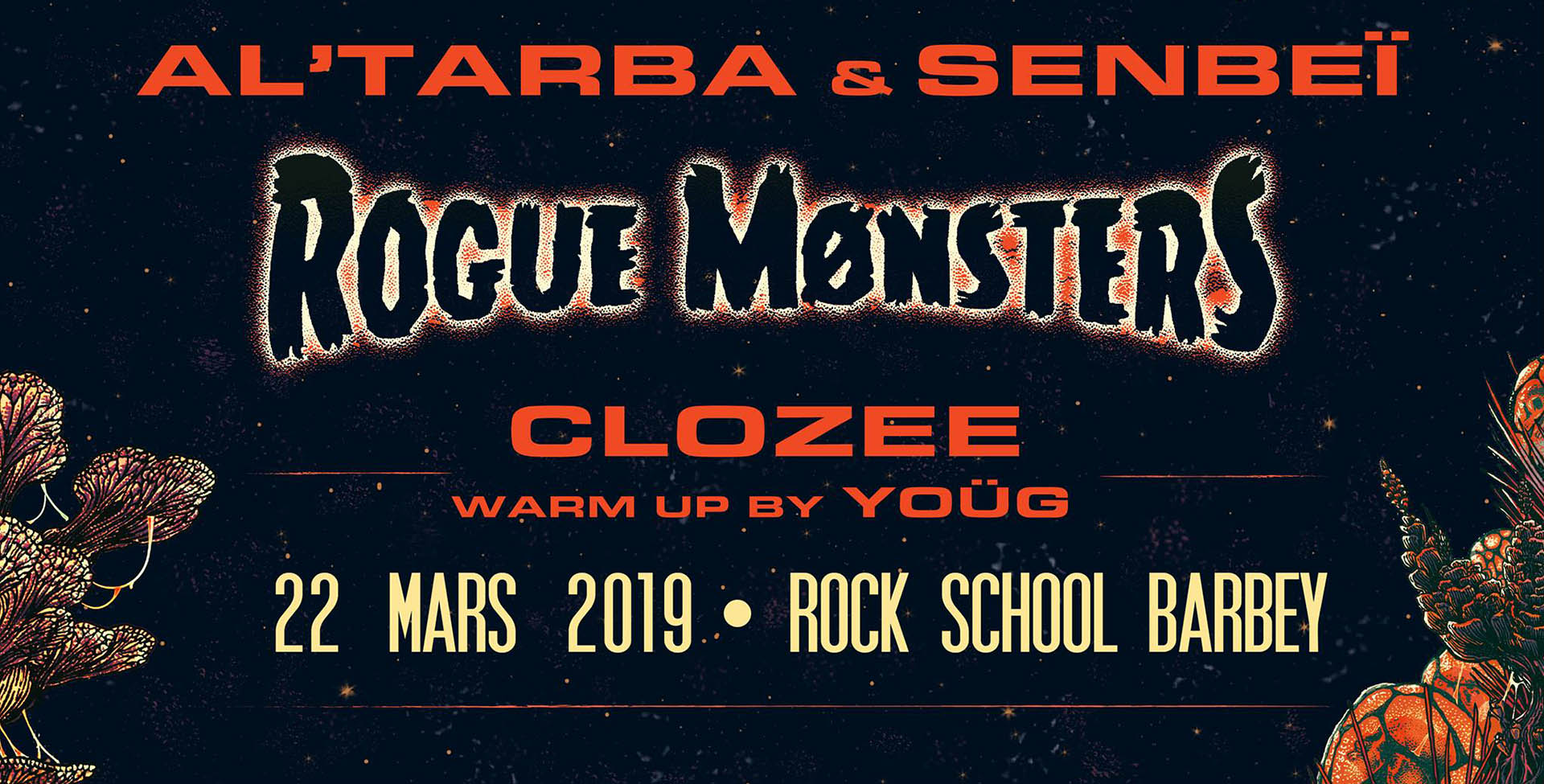 Al-Tarba-Senbei-Rogue-Monsters-Bordeaux