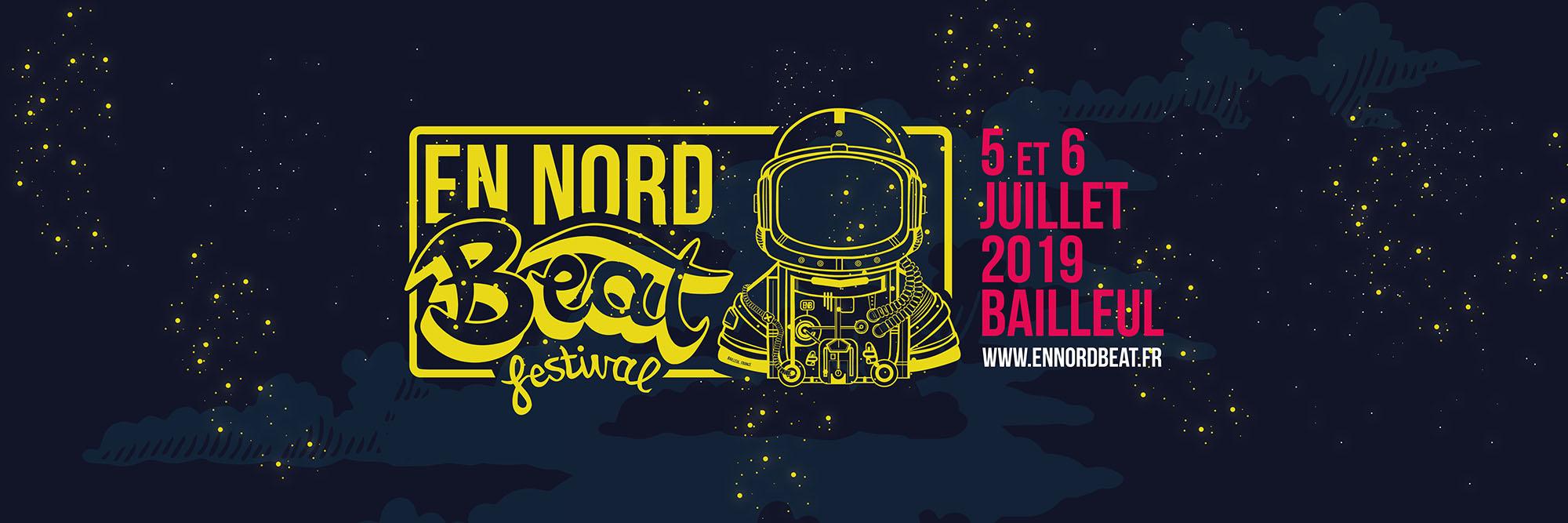 Bailleul (59) @ En Nord Beat Festival #5