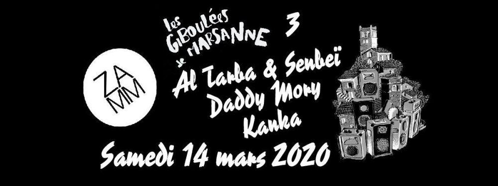 Les Giboulées de Marsanne #3 (26) @ Espace des Buis